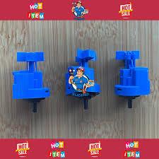 Phao Áp Lực Máy Giặt Aqua Cửa Ngang 3 Chân Điện Tử