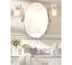 Interesting Plain Oval Bathroom Mirrors Best 25 Oval Bathroom