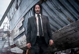 Artwork is from the third film. John Wick 4 Confirmed For 2021 Release Consequence