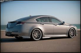 2010 Acura TL - Information and photos - ZombieDrive