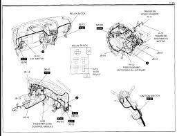 2004 kia engine diagram wiring diagram database why 4x4 doesn t work on our 04 kia sorento