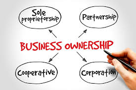 types of business ownerships types of business ownerships structures meridian po finance