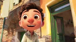 Pixar làm phim hoạt hình về văn hóa Italy - VnExpress Giải trí