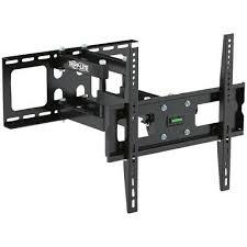 <b>FULL MOTION</b> TILT Swivel <b>LED</b> LCD TV Wall Mount Bracket <b>14-24</b> ...