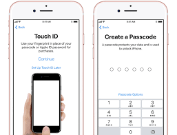 Set up your iPhone iPad or iPod touch Apple Support