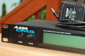 Alesis Dm5 Sound Chart Alesis Dm5 Drum Module 125