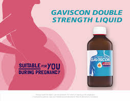 Relief From Heartburn And Indigestion During Pregnancy