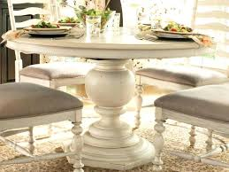 dining tables round pedestal dining table set minimalist room setting large size of design modern