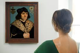 victoria beckham x old master paintings lucas cranach the elder photo chris floyd