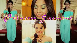 princess jasmine tutorial makeup hair outfit 2016 you sc 1 st archivosweb