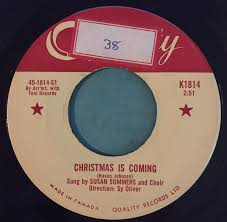 Christmas Is Coming / Lollipops And Gumdrops | Discogs
