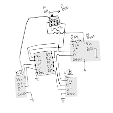 Usb cord wire diagram plan2 3 project kiiboard archives b10niks stuff micro charger iphone cable colors