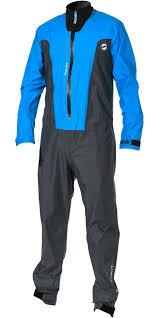 2019 Prolimit Mens Nordic Sup Drysuit 90065 Steel Blue