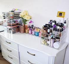 my beauty room makeup storage