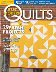 5 Days of Best Modern Quilts Blog Tour – Day 5   Inside Quilters ... & 5 Days of Best Modern Quilts Blog Tour – Day 5   Inside Quilters Newsletter Adamdwight.com