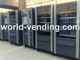 Second Hand Vending Machine Best Bianchi Vending Machines Worldvending Bianchi Vending
