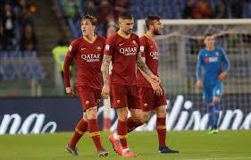 Roma vs. Lazio LIVE STREAM (1/26/20): Watch Derby Di Roma in ...