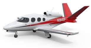 Vision Jet | Cirrus <b>Aircraft</b>