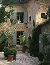 french country garden decor