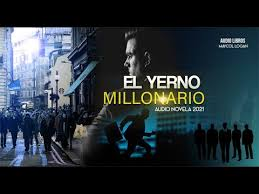 Maybe you would like to learn more about one of these? Yerno Millonario Audionovela 2021 Cap 426 427 Al 449 450 Youtube
