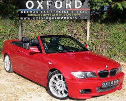 Coupe Series 2001 bmw 325ci convertible : BMW 3 SERIES 325CI SPORT CONVERTIBLE RARE IMOLA RED for sale from ...