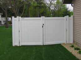 vinyl fence gate hardware. Outdoor: Vinyl Fence Gate Awesome And Chain Link White Picket Hardware :