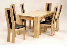 Dining Room Table Oak Round Dining Tables Designer Table