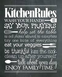 kitchen rules wall art kitchen rules free printable kitchens and wall my sign up rooster kitchen kitchen rules wall art  on wall art kitchen rules with kitchen rules wall art kitchen rules wall decal art decor kitchen