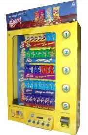 Compact Vending Machines Stunning Snacks Vending Machine At Rs 48 Piece Ganapathy Coimbatore