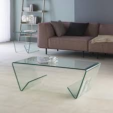 modern coffee table glass iii