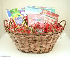 coloring book gift idea giftbasket michaelsmakers