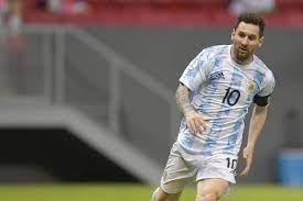 نتيجة مباراة البرازيل والأرجنتين ميسي يحصد أول بطولة رسمية مع منتخب بلاده  كأس كوبا أمريكا 2021 - عيون مصر