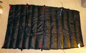 Jacks 'R' Better Sierra Stealth Quilt Review - Backpacking Light & Jacks 'R' Better Sierra Stealth Quilt Review - 2 Adamdwight.com