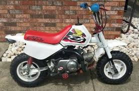 honda 50 pit bike motorcycles for sale