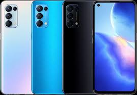 Oppo Reno5 4G Price and Specs ...