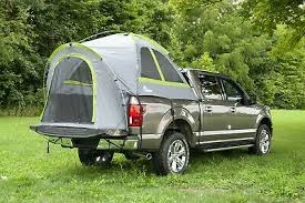 Superb Napier Truck Tent Limited Time