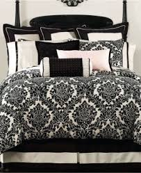 black and white bed covers. Delighful White Black And White Damask Duvet Cover Throughout And White Bed Covers S
