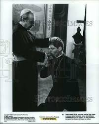 1982 PRESS PHOTO Fernando Ray and Christopher Reeve in Monsignor - mjx74988  - $19.88 | PicClick