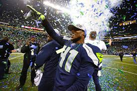 Counting down the Top 25 Seahawks draft picks of all time — No. 22:  Cornerback Byron Maxwell | The Seattle Times