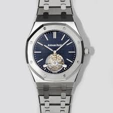 Audemars Piguet Royal Oak Tourbillon Ref. 26510ST