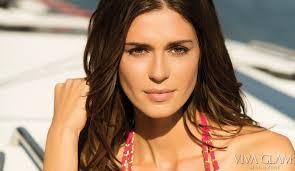 VIVA GLAM's Sexiest Top 20 Beth Ostendorf - VIVA GLAM MAGAZINE™