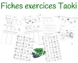 Fiches D Exercices Diff Renci Es Taoki