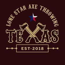 Built to Stick: Lone Star Axe Throwing is On Target in Downtown ...