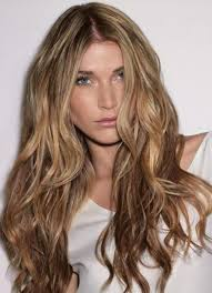 Light Brown Cool Hair Highlighting With Medium Natural Brown Cool Light Brown