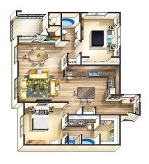 Office  36 Modern Apartment Building Plans Interior Waplag Modern Apartment Floor Plans