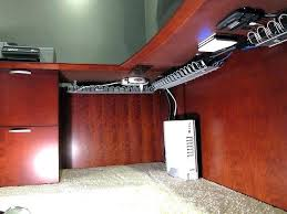 under desk cable tray best management ideas on cord wallpapers computer trays tips pc id