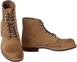 red wing iron ranger from 249 00
