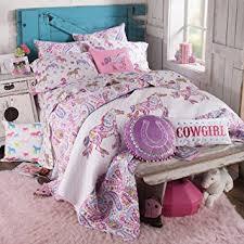 Amazon.com: Pony Paisley Quilt, Twin: Home & Kitchen & Pony Paisley Quilt, Twin Adamdwight.com