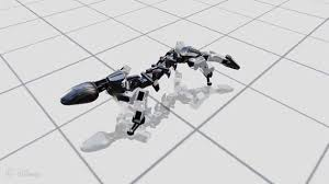 ディズニーが誰でも簡単にロボットの設計ができるツールを開発 3d