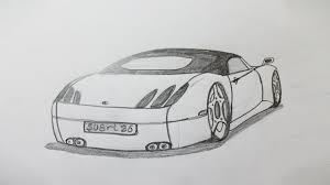 sport cars drawings. Wonderful Drawings With Sport Cars Drawings A